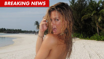 Bar Refaeli Unloads on Handsy Airport Screener -- You MUST Be a Lesbian