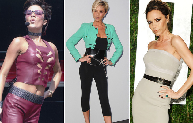 Victoria Beckham Turns 38: See Her Style Through the Years!