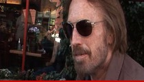 Tom Petty Scrambled to Replace Stolen Guitars Before Tour