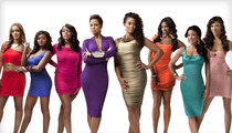 'Basketball Wives' Boycott Reunion Show Over Face-Slap Lawsuit