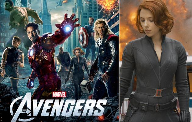 """Avengers"" Set Secrets: Injuries, Dance Dance Revolution and ""Boy Soup""!"