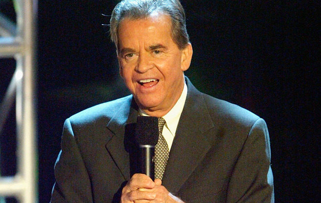 Celebrities React to the Passing of Dick Clark