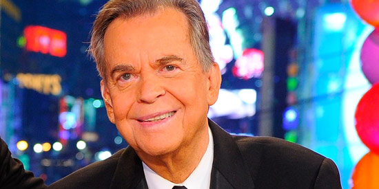 Dick Clark has died.