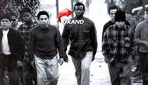 'Colors' Star Grand Bush Arrested for Defrauding DMV