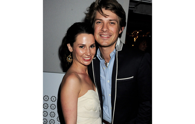 Taylor Hanson To Be a Dad for the Fifth Time!