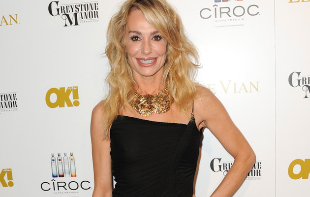 "Taylor Armstrong Addresses Rumors She'll Be Phased Out of ""RHoBH"""