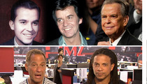 TMZ Live: Dick Clark -- Remembering the Legend