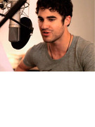 &quot;Glee&#039;s&quot; Darren Criss Sings Bob Dylan with Brother Chuck!