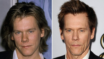 Kevin Bacon: Good Genes or Good Docs?