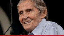 Levon Helm Dead -- The Band Singer Dies from Throat Cancer at 71