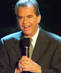 Stars Remember Dick Clark