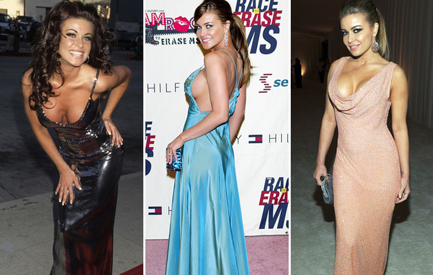 It's Carmen Electra's Birthday — See 40 of Her Sexiest Shots!