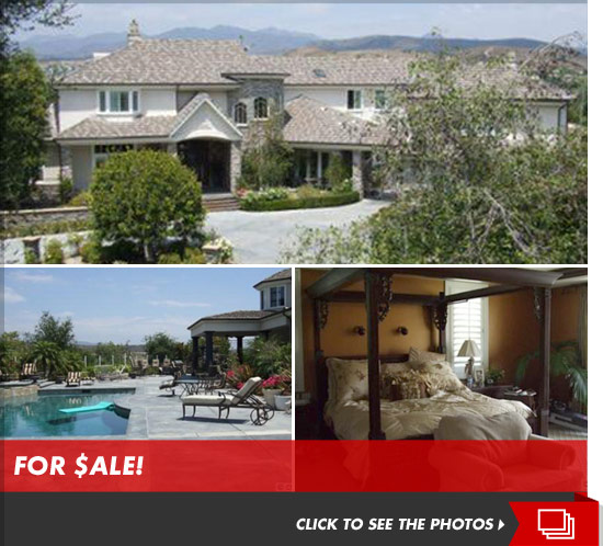 Mansion belonging to Jeana Keough