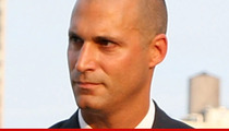 Fired 'Top Model' Judge Nigel Barker -- Good Luck Replacing Me