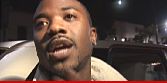 Ray J is taking a 5-figure beating in court