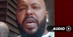 Suge Knight -- I&#039;m NOT CONVINCED 2Pac is Dead 