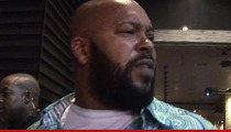 Suge Knight -- I'm NOT CONVINCED 2Pac is Dead
