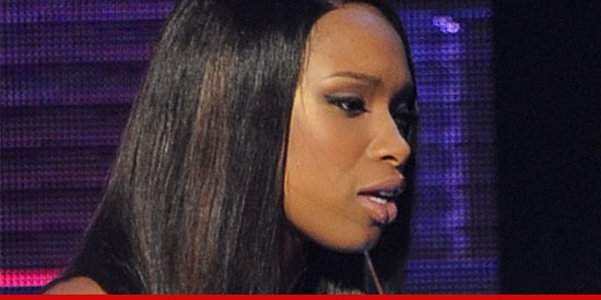 Jennifer Hudson Takes The Stand -- Breaks Down During Testimony | TMZ.