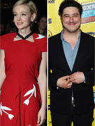 Carey Mulligan Marries Mumford &amp; Sons Singer!