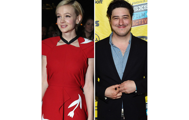 Carey Mulligan Marries Mumford & Sons Singer!
