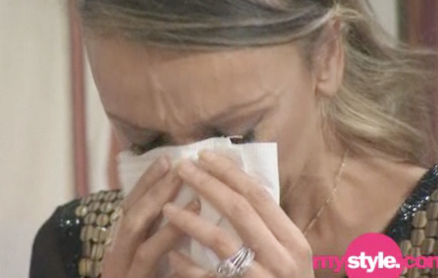 Video: Giuliana Rancic & Bill Rancic Get the Baby News!