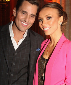 Giuliana Rancic & Bill Rancic Expecting a Child Via Surrogate