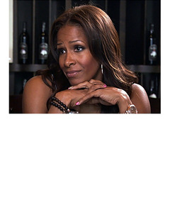 "Wig Pulls, Screaming Matches and More: Sheree Whitfield's Finest ""Real Housewives"" Moments!"