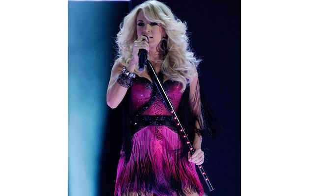 Carrie Underwood, Miranda Lambert Lead CMT Music Awards Nominations