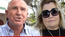 Zsa Zsa Gabor's Husband -- Keep Her Daughter Avay from Her!!!