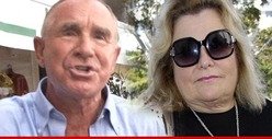 Zsa Zsa Gabor&#039;s Husband -- Keep Her Daughter Avay from Her!!!