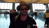 Noah Wyle -- Martin Sheen Inspired Me ... to Get Arrested