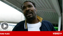 Rodney King -- Has It Been 20 Yrs Since My Beat Down Verdict?