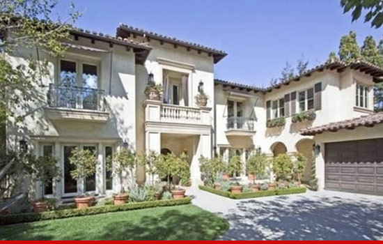 Britney Spears Home sold