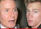 Calvin Klein&#039;s Ex-Boy Toy Nick Gruber -- Arrested for Coke Possession