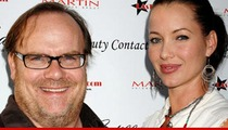 Kevin Farley -- My Ex-GF is a Liar ... I NEVER Threatened Her