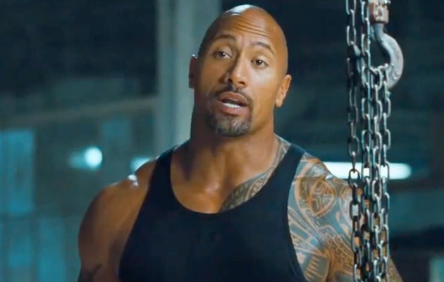 """Explosive New """"G.I. Joe"""" Trailer Leaves London In Pieces!"""