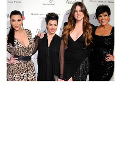 The Kardashians Are Coming Back to E! for Three More Years
