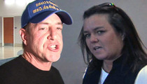 Michael Lohan -- Rosie O'Donnell Is a Talentless FAILURE