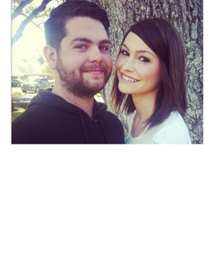 Jack Osbourne Welcomes a Baby Girl!