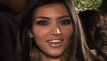 Lawsuit Be Damned -- Kim K. Sex Tape to Be Released!