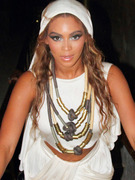 Beyonce Named World's Most Beautiful!