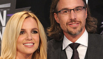 Jason Trawick -- Officially Britney Spears' New Caretaker