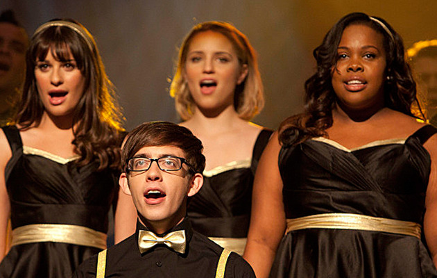 "Exclusive Details: ""Glee"" Nationals Set List Revealed"