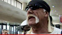 Hulk Hogan -- Take My Naked Ass Off the Internet!!!
