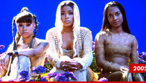 TLC -- We're Resurrecting Left Eye ... FOR A REUNION TOUR