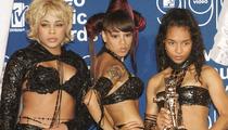 "TLC's Chilli & T-Boz Remember Lisa ""Left Eye"" Lopes"