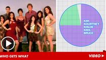 The Kardashians -- How to Blow $40 Million