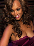 "Tyra Banks Explains Shocking ""America's Next Top Model"" Firings"