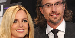 Jason Trawick -- Officially Britney Spears&#039; New Caretaker