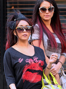 First Look: Snooki & Jwoww's Reality Show!
